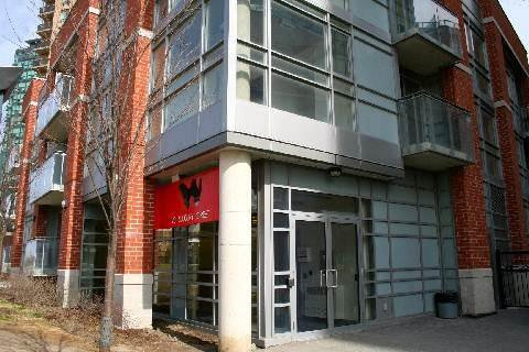 Main Photo: 506 170 Sudbury Street in Toronto: Little Portugal Condo for lease (Toronto C01)  : MLS®# C3219633