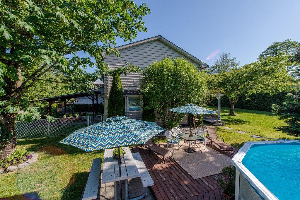 "Photo 37: Photos: 18190 92 Avenue in Surrey: Port Kells House for sale in ""PORT KELLS"" (North Surrey)  : MLS®# R2078409"