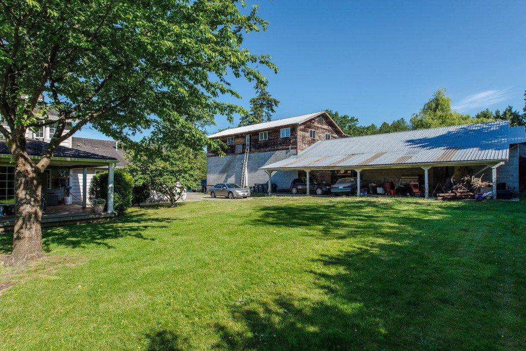 "Photo 3: Photos: 18190 92 Avenue in Surrey: Port Kells House for sale in ""PORT KELLS"" (North Surrey)  : MLS®# R2078409"