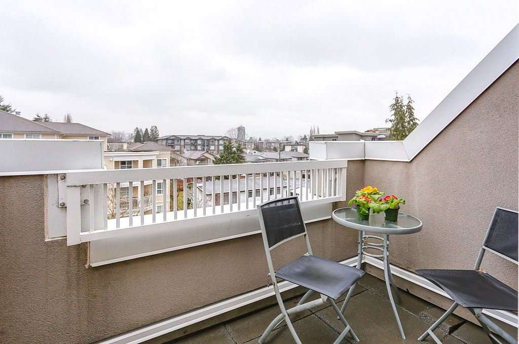 "Photo 13: Photos: 401 2388 WELCHER Avenue in Port Coquitlam: Central Pt Coquitlam Condo for sale in ""PARK GREEN"" : MLS®# R2142764"