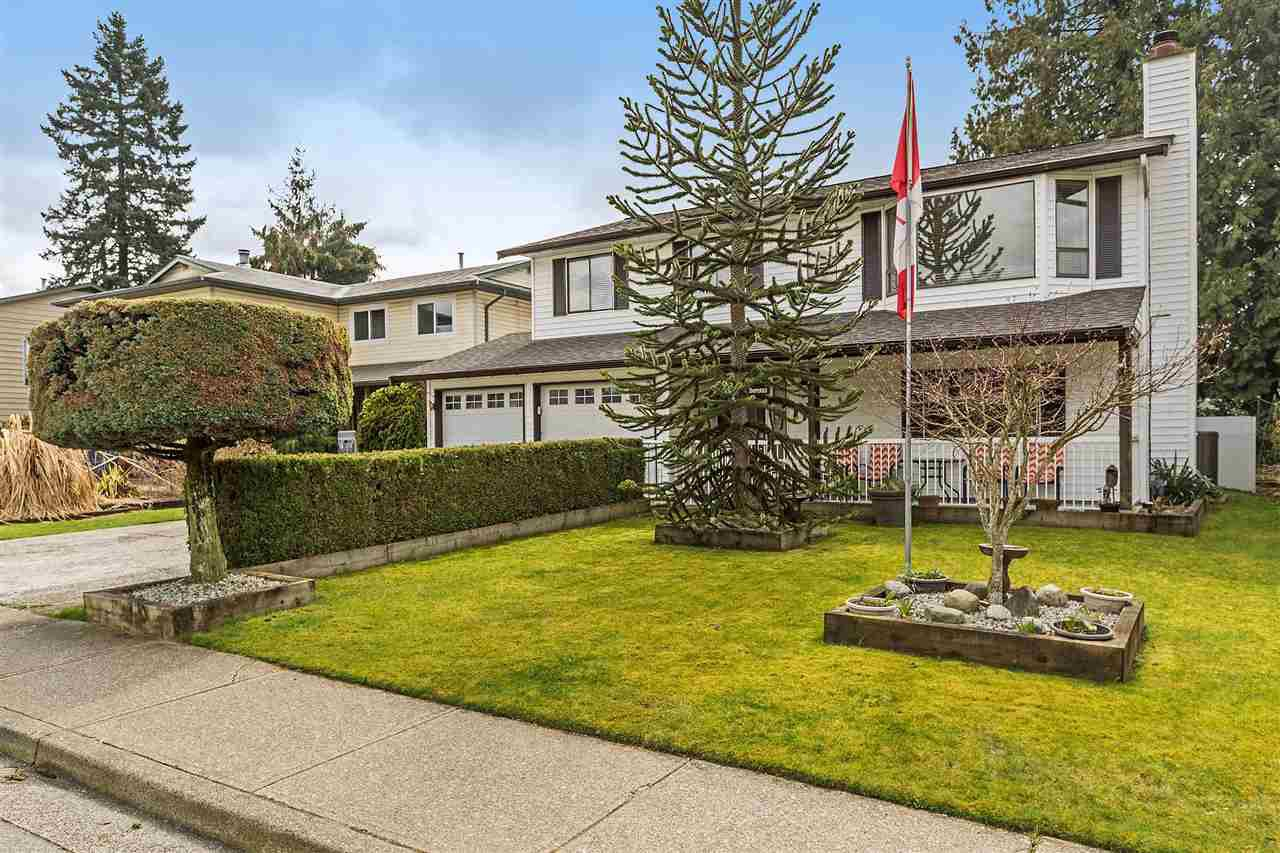 Beautifully kept west side basement entry just a short walk to all the amenities, Maple Ridge Elementary, and Hammond Elementary