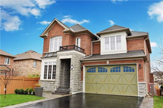 Main Photo: 177 Nature Haven Crescent in Pickering: Rouge Park House (2-Storey) for sale : MLS®# E3790880