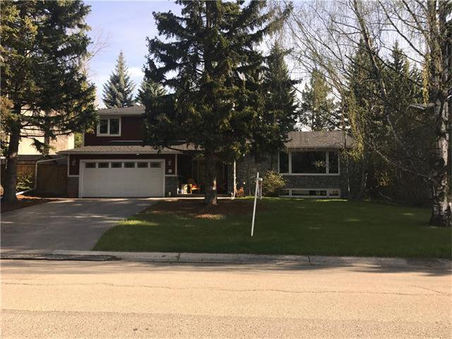 Main Photo: 3040 LINDEN Drive SW in Calgary: Lakeview House for sale : MLS®# C4116437