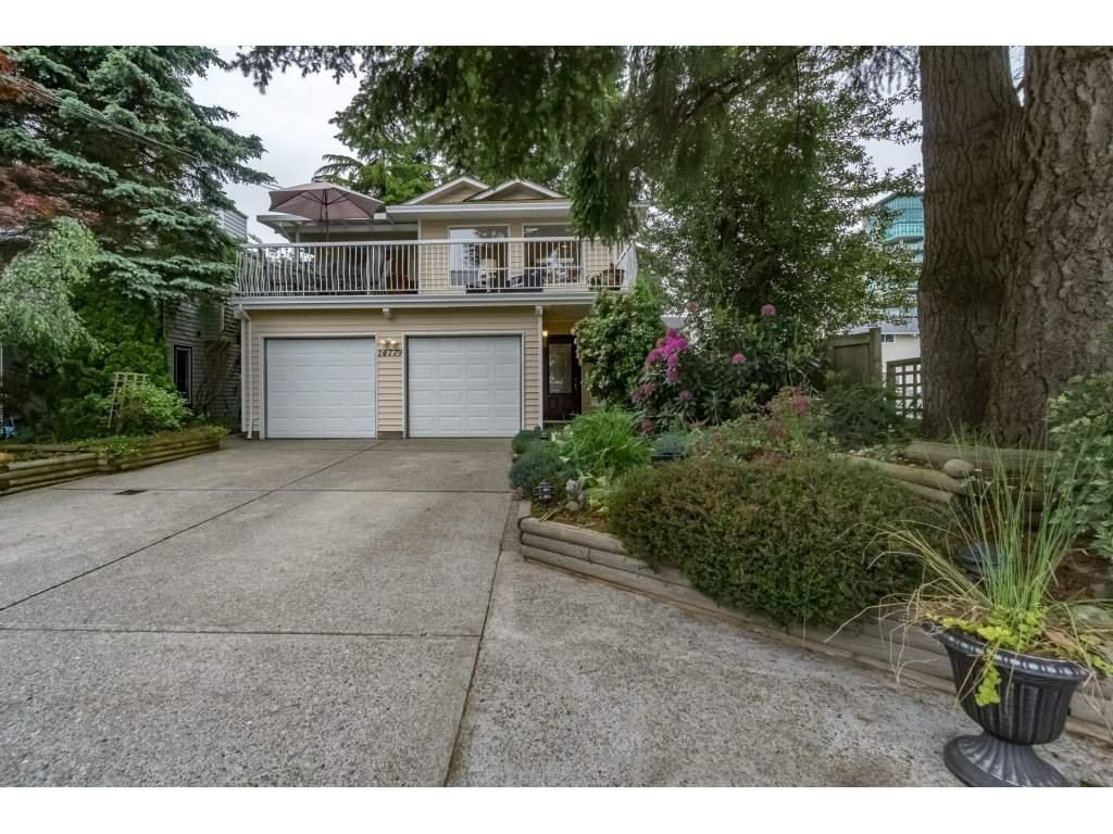 Main Photo: 14779 RUSSELL Avenue: White Rock House for sale (South Surrey White Rock)  : MLS®# R2171481