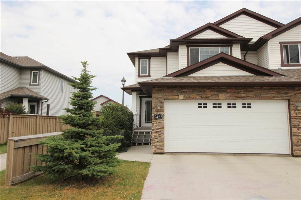 Main Photo: 9422 Stein Way: House for sale : MLS®# E4073175