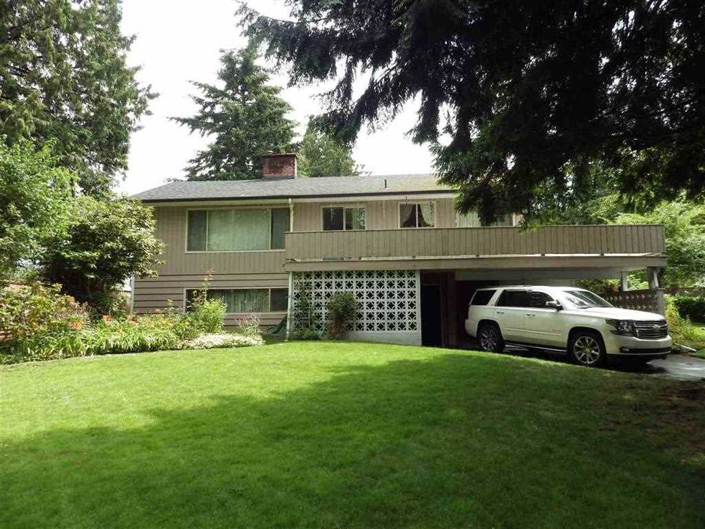 Main Photo: 14041 102B Avenue in Surrey: Whalley House for sale (North Surrey)  : MLS®# R2206463