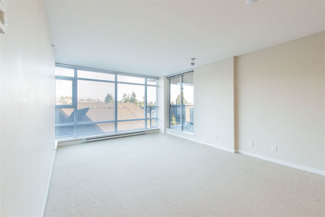 "Main Photo: 504 575 DELESTRE Avenue in Coquitlam: Coquitlam West Condo for sale in ""CORA"" : MLS®# R2227068"