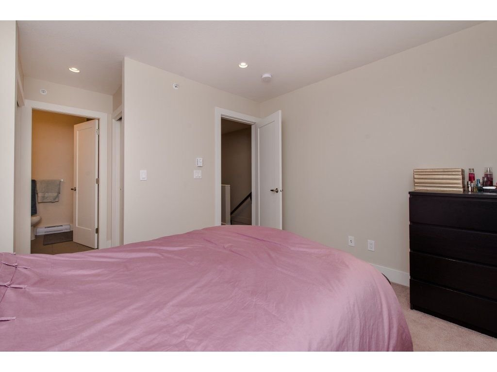 """Photo 15: Photos: 35 45615 TAMIHI Way in Sardis: Vedder S Watson-Promontory Townhouse for sale in """"EDGEMONT TOWNHOMES"""" : MLS®# R2243809"""