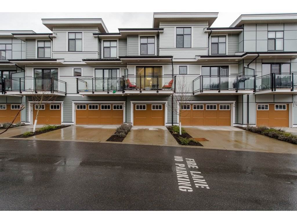 """Photo 20: Photos: 35 45615 TAMIHI Way in Sardis: Vedder S Watson-Promontory Townhouse for sale in """"EDGEMONT TOWNHOMES"""" : MLS®# R2243809"""