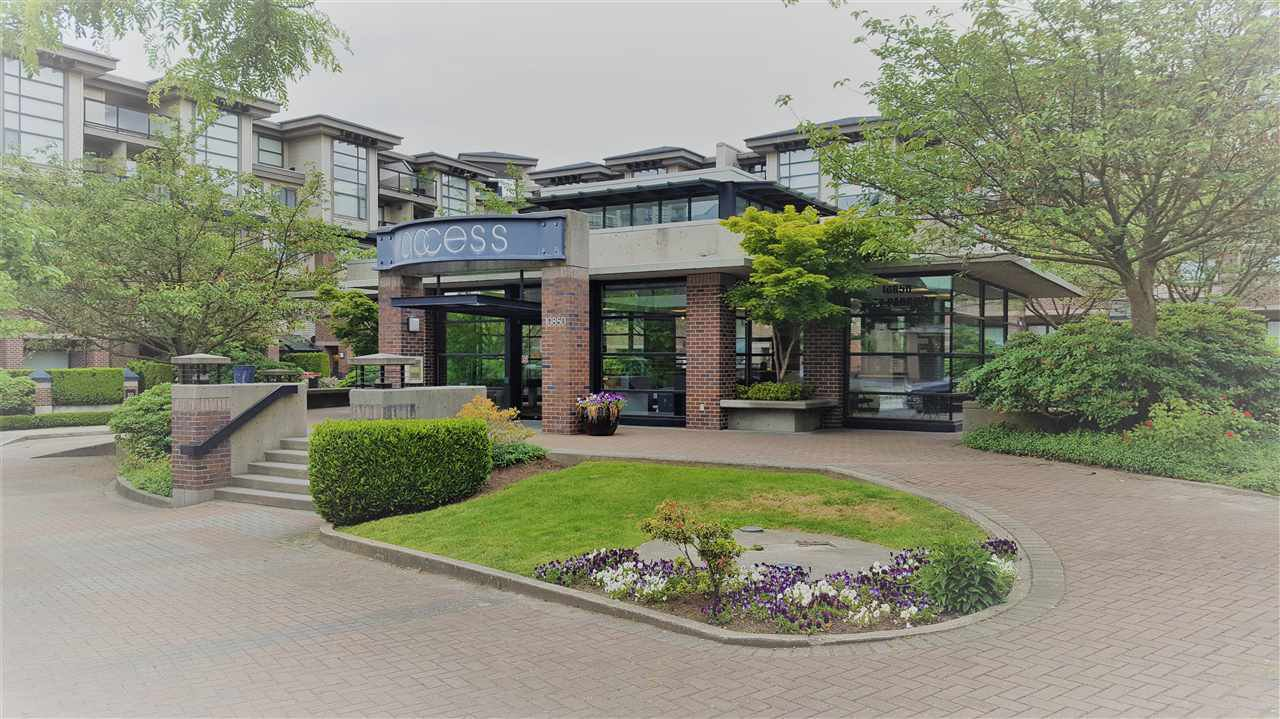 Main Photo: 340 10838 CITY PARKWAY in : Whalley Condo for sale : MLS®# R2176792
