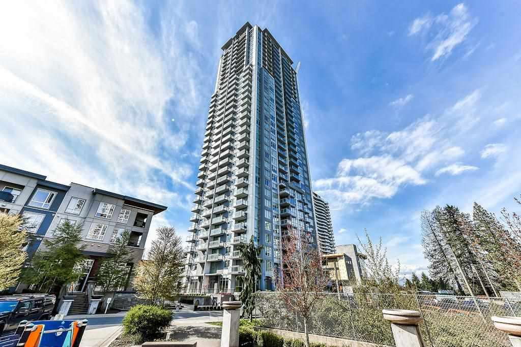 "Main Photo: 2203 13325 102A Avenue in Surrey: Whalley Condo for sale in ""Ultra"" (North Surrey)  : MLS®# R2270516"