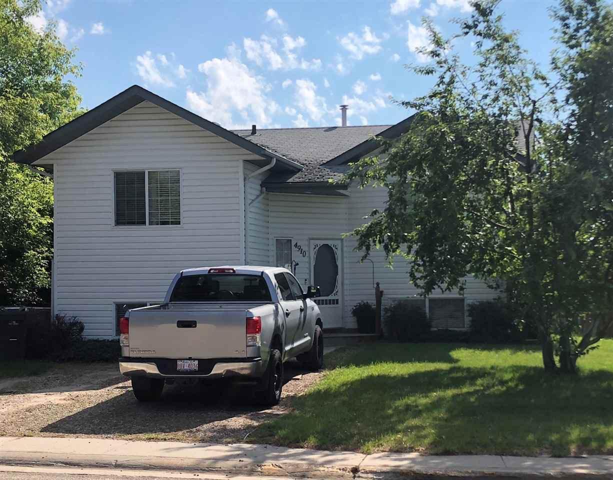 Main Photo: 4910 51 Avenue: Cold Lake House for sale : MLS®# E4145770