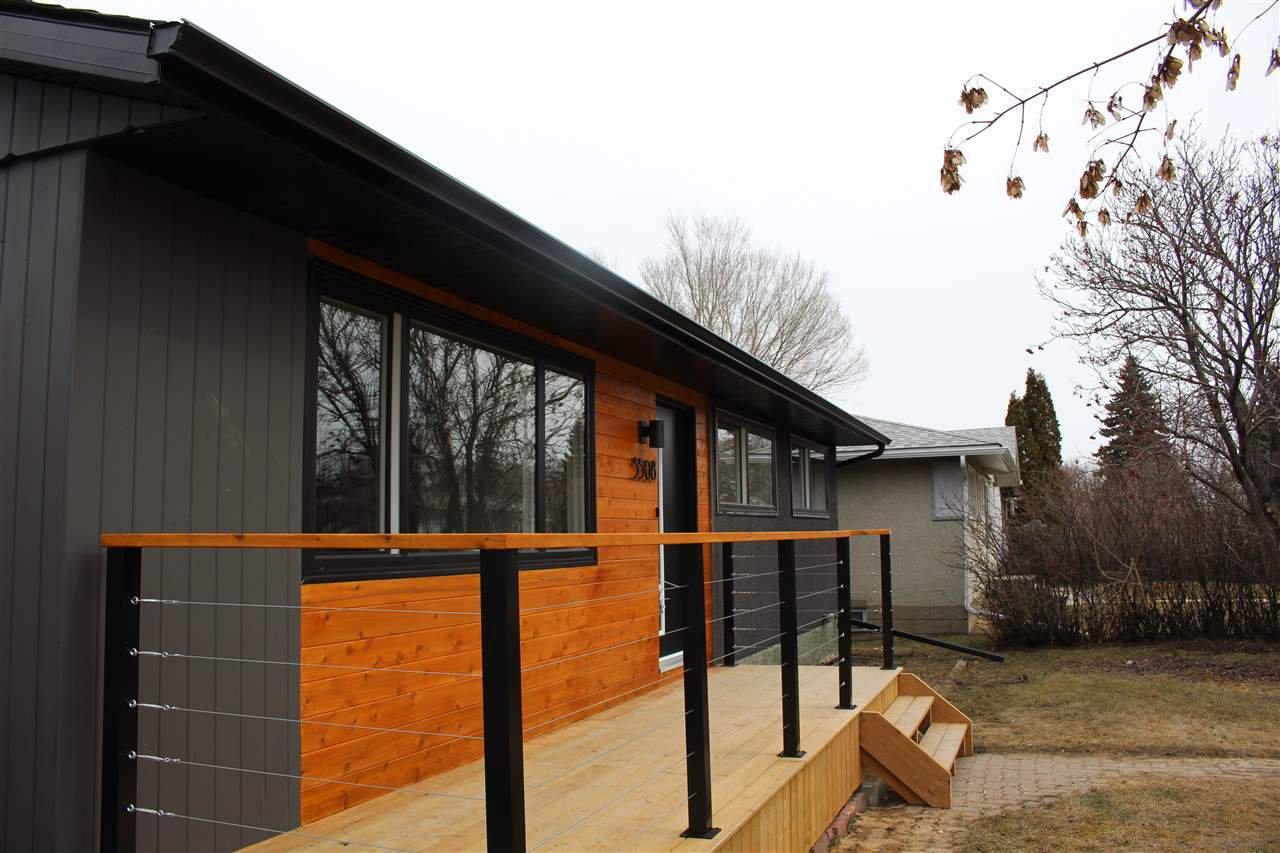 Main Photo:  in Edmonton: Zone 19 House for sale : MLS®# E4148979