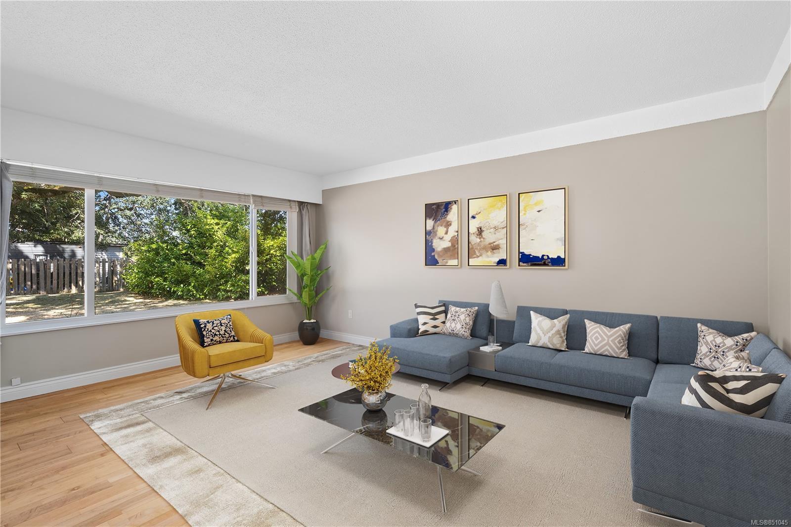 Main Photo: 101 636 Granderson Rd in : La Fairway Condo Apartment for sale (Langford)  : MLS®# 851045