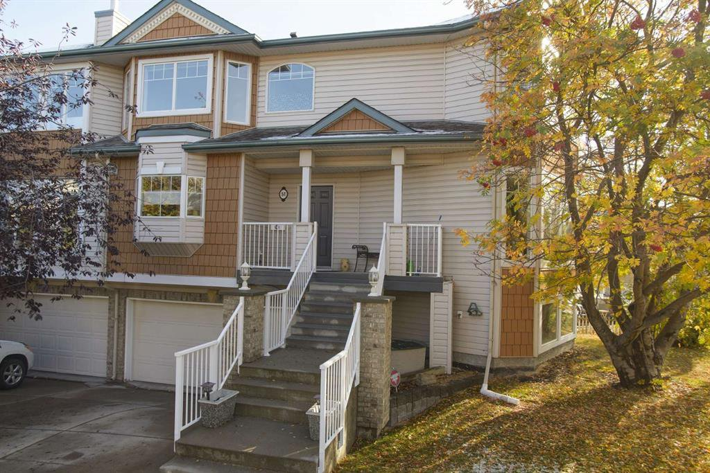 Photo 4: Photos: 51 38A Avenue SW in Calgary: Parkhill Row/Townhouse for sale : MLS®# A1043066