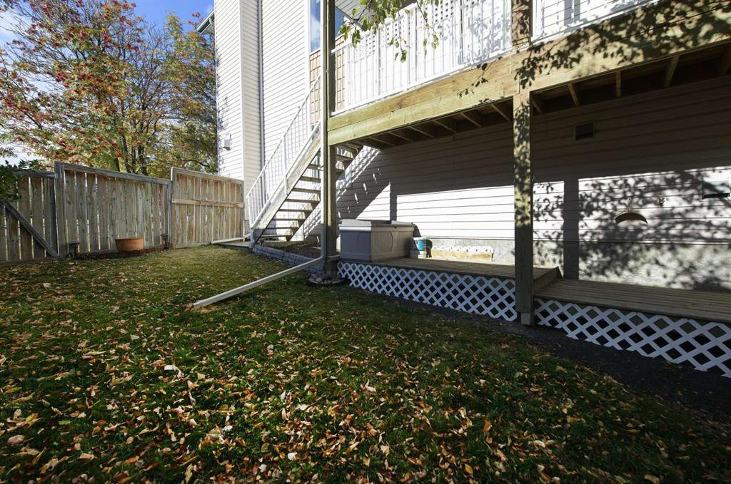 Photo 47: Photos: 51 38A Avenue SW in Calgary: Parkhill Row/Townhouse for sale : MLS®# A1043066