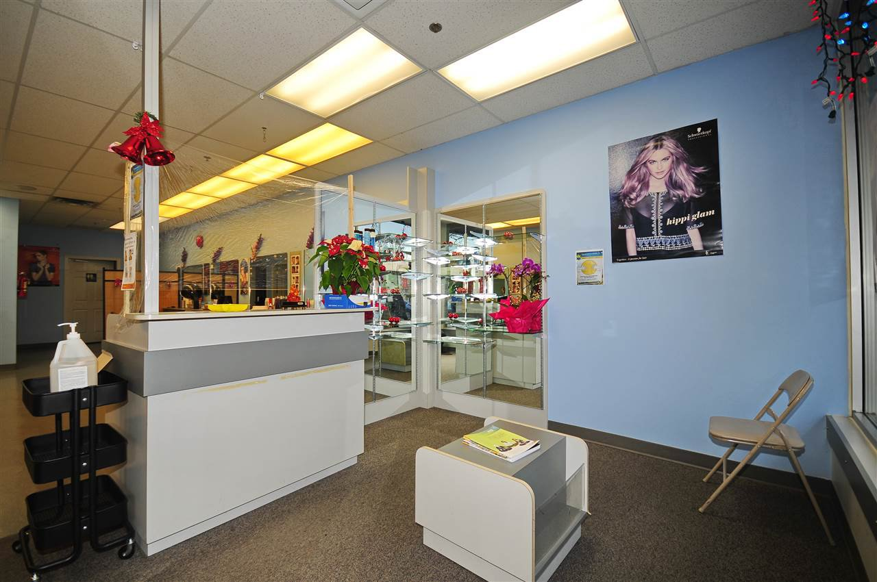 Main Photo: 4416 W 10TH Avenue in Vancouver: Point Grey Business for sale (Vancouver West)  : MLS®# C8035901