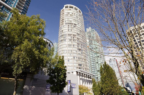 """Main Photo: 2803 1200 ALBERNI Street in Vancouver: West End VW Condo for sale in """"THE PALISADES"""" (Vancouver West)  : MLS®# V915150"""