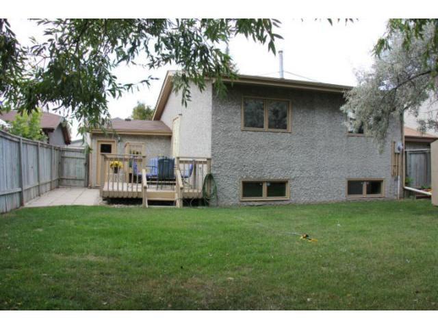 Photo 15: Photos: 100 Trowbridge Bay in WINNIPEG: St Vital Residential for sale (South East Winnipeg)  : MLS®# 1218841