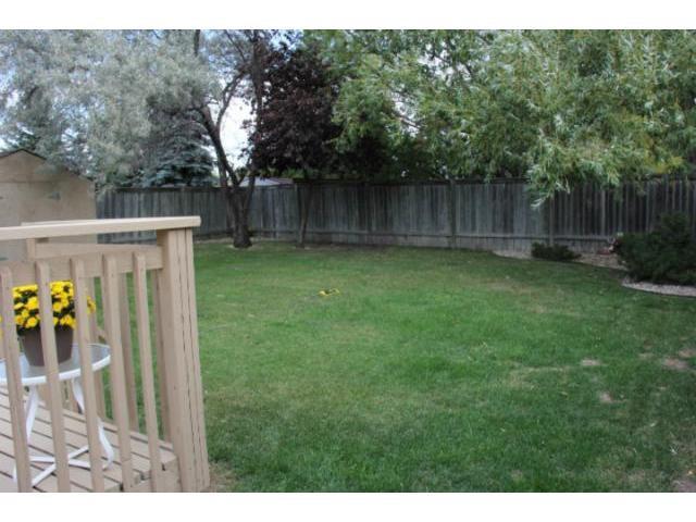 Photo 14: Photos: 100 Trowbridge Bay in WINNIPEG: St Vital Residential for sale (South East Winnipeg)  : MLS®# 1218841
