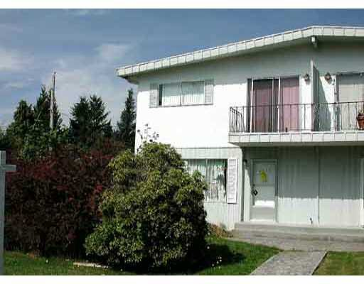 Main Photo: 2135 PATRICIA AV in Port_Coquitlam: Glenwood PQ 1/2 Duplex for sale (Port Coquitlam)  : MLS®# V254650