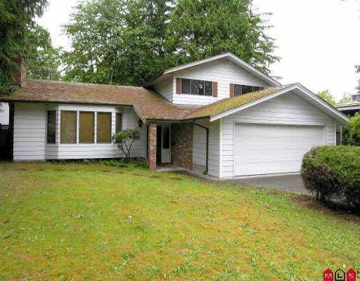 """Main Photo: 4681 197A ST in Langley: Langley City House for sale in """"BROOKSWOOD"""" : MLS®# F2514304"""