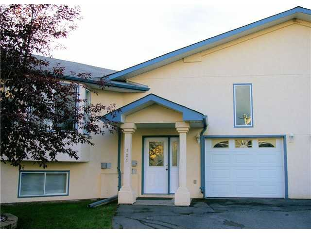 Main Photo: 121 6807 WESTGATE Avenue in Prince George: Lafreniere Townhouse for sale (PG City South (Zone 74))  : MLS®# N245152