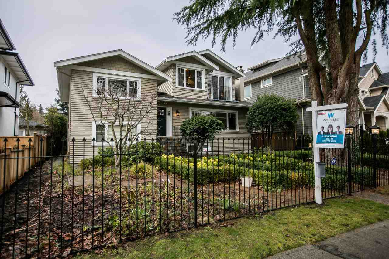 """Photo 19: Photos: 2437 W 51ST Avenue in Vancouver: S.W. Marine House for sale in """"SW MARINE"""" (Vancouver West)  : MLS®# R2033747"""
