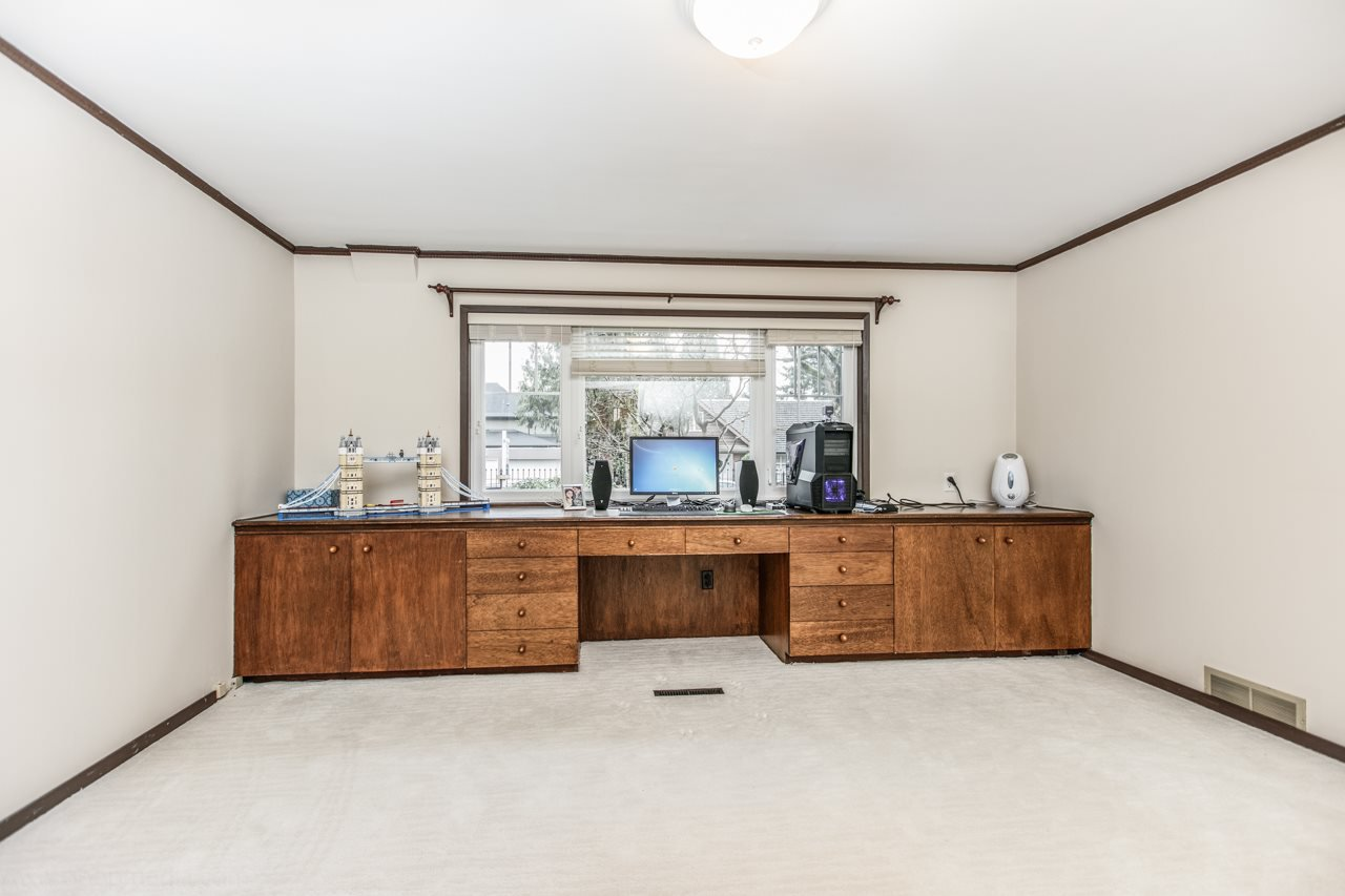 """Photo 14: Photos: 2437 W 51ST Avenue in Vancouver: S.W. Marine House for sale in """"SW MARINE"""" (Vancouver West)  : MLS®# R2033747"""