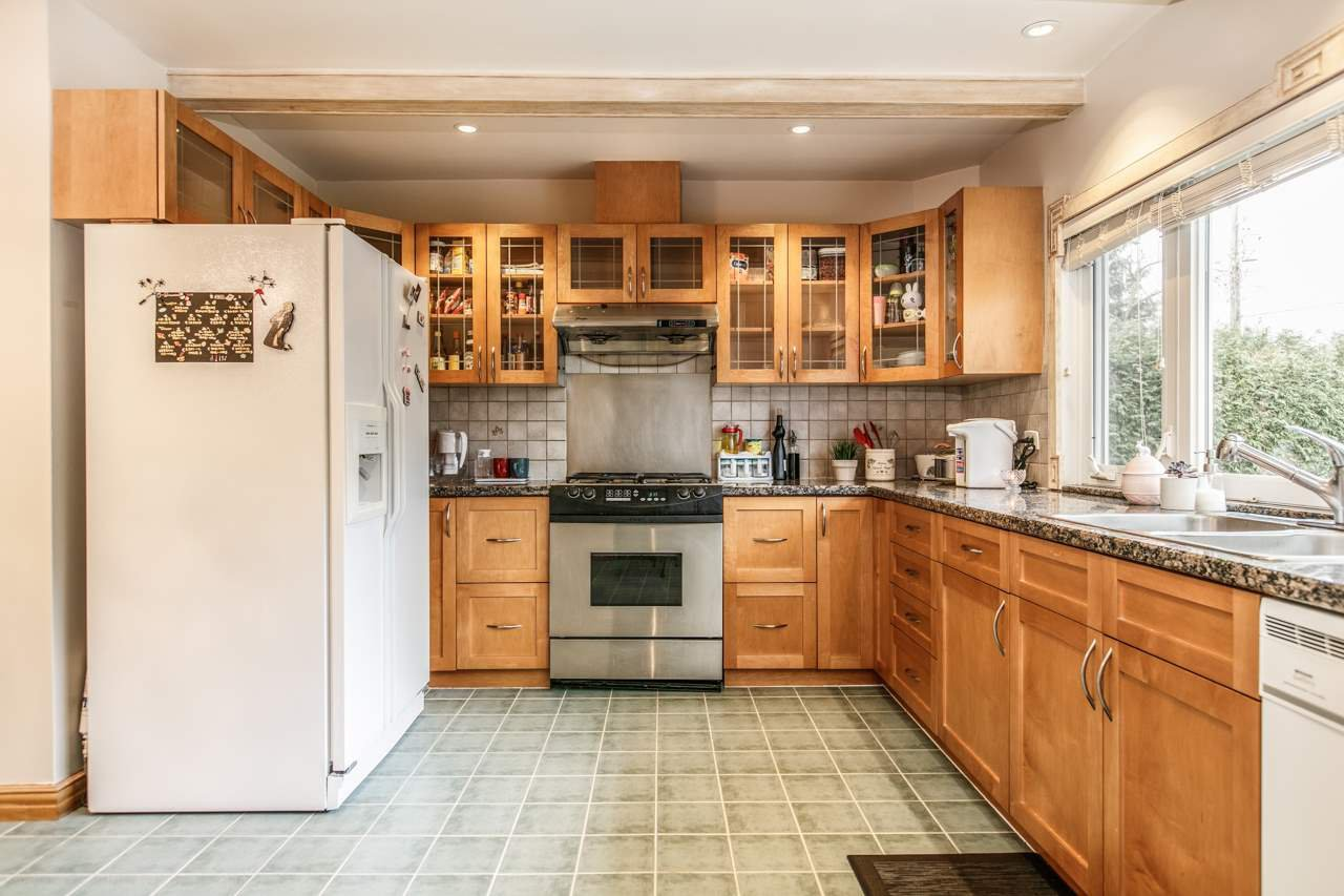 """Photo 7: Photos: 2437 W 51ST Avenue in Vancouver: S.W. Marine House for sale in """"SW MARINE"""" (Vancouver West)  : MLS®# R2033747"""
