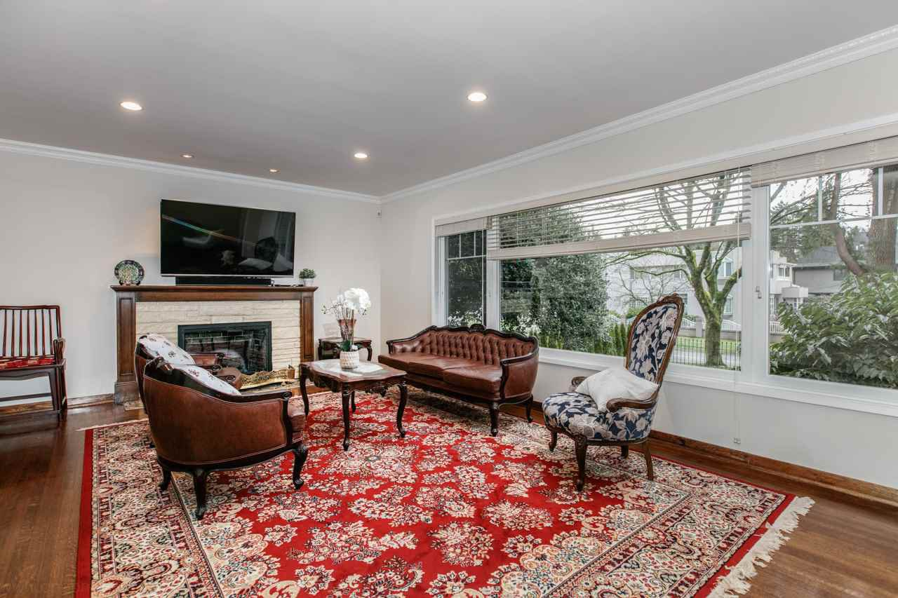 """Photo 5: Photos: 2437 W 51ST Avenue in Vancouver: S.W. Marine House for sale in """"SW MARINE"""" (Vancouver West)  : MLS®# R2033747"""