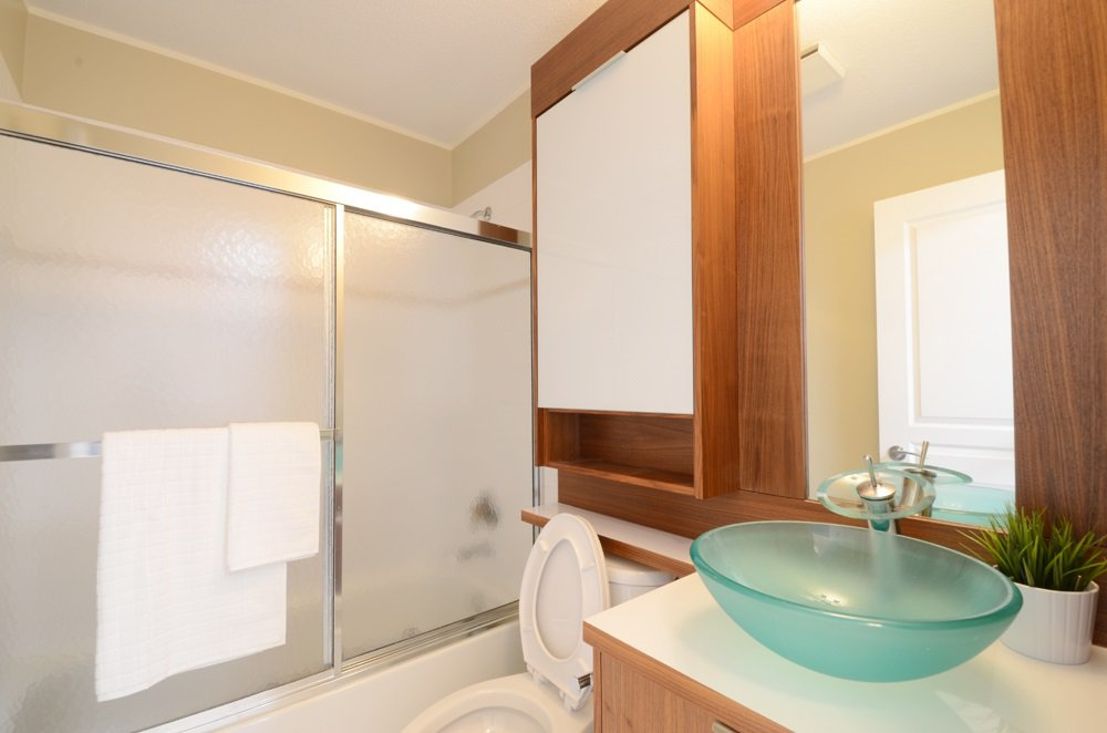 "Photo 12: Photos: 21 12331 MCNEELY Drive in Richmond: East Cambie Townhouse for sale in ""SAUSALITO"" : MLS®# R2053119"