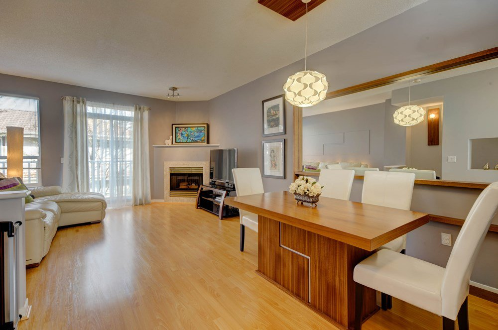 "Photo 5: Photos: 21 12331 MCNEELY Drive in Richmond: East Cambie Townhouse for sale in ""SAUSALITO"" : MLS®# R2053119"
