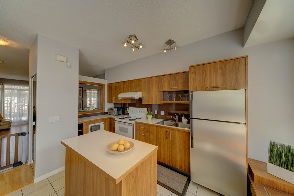 "Photo 8: Photos: 21 12331 MCNEELY Drive in Richmond: East Cambie Townhouse for sale in ""SAUSALITO"" : MLS®# R2053119"