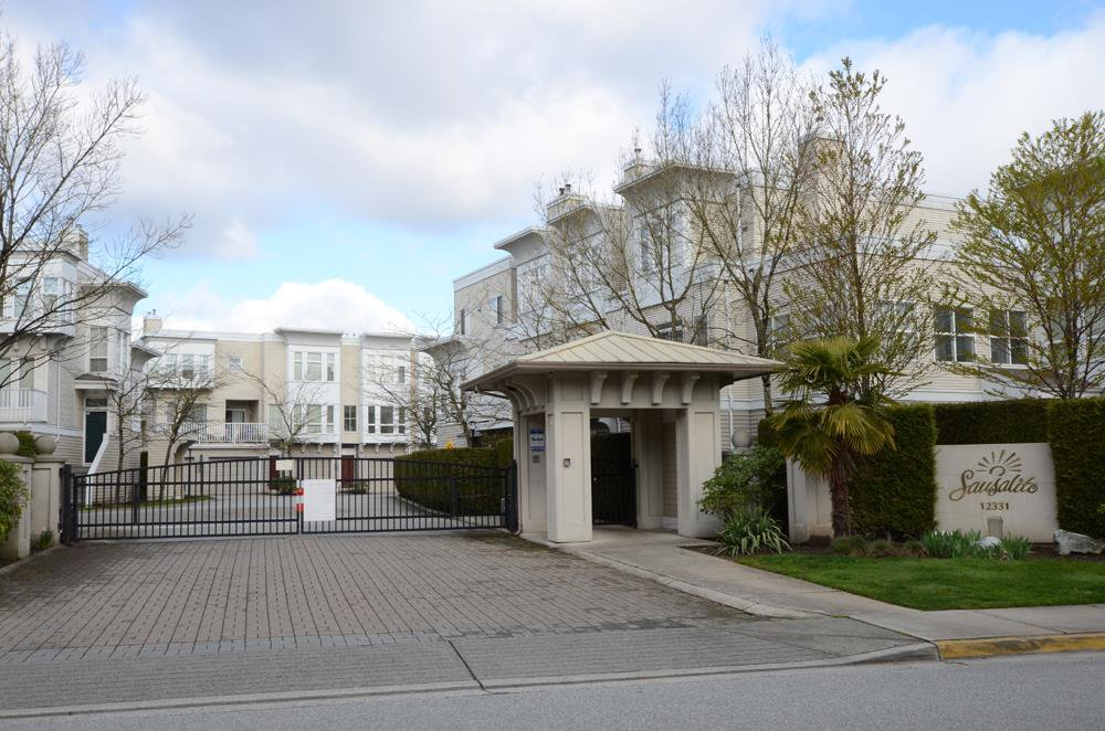 "Photo 15: Photos: 21 12331 MCNEELY Drive in Richmond: East Cambie Townhouse for sale in ""SAUSALITO"" : MLS®# R2053119"