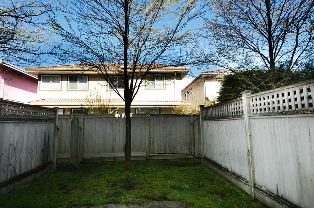 "Photo 14: Photos: 21 12331 MCNEELY Drive in Richmond: East Cambie Townhouse for sale in ""SAUSALITO"" : MLS®# R2053119"
