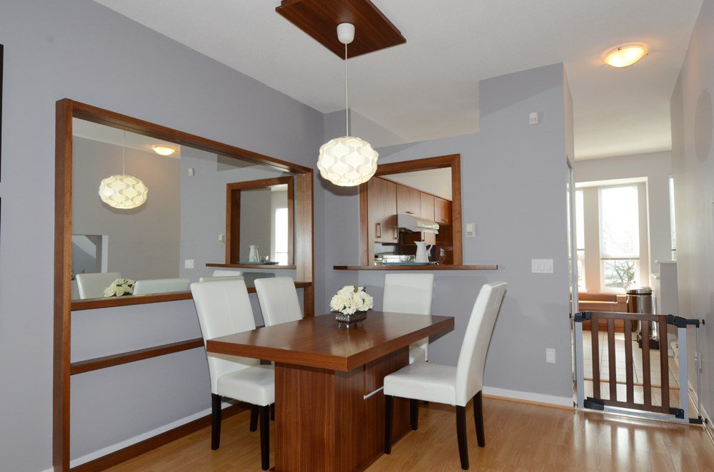 "Photo 6: Photos: 21 12331 MCNEELY Drive in Richmond: East Cambie Townhouse for sale in ""SAUSALITO"" : MLS®# R2053119"