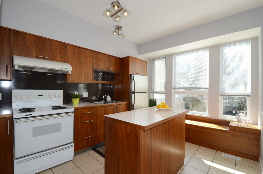 "Photo 7: Photos: 21 12331 MCNEELY Drive in Richmond: East Cambie Townhouse for sale in ""SAUSALITO"" : MLS®# R2053119"