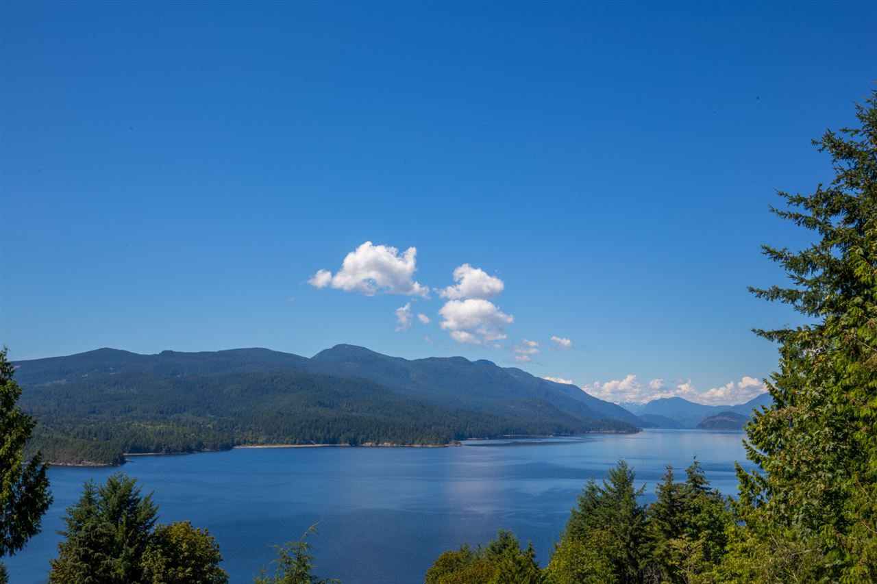 Main Photo: LT 37 DEERHORN DRIVE in Sechelt: Sechelt District Land for sale (Sunshine Coast)  : MLS®# R2062439