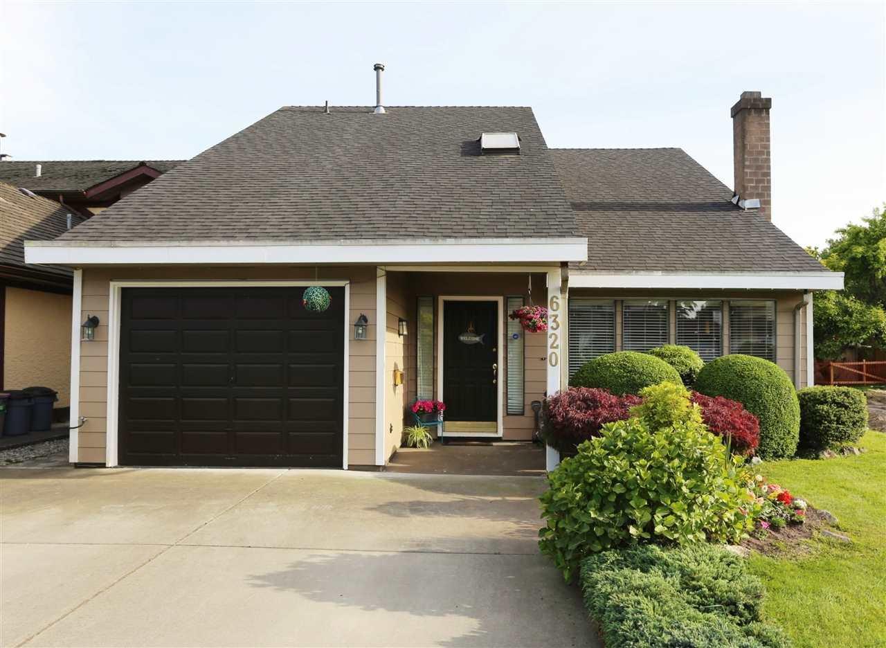 Main Photo: 6320 DAKOTA Drive in Richmond: Woodwards House for sale : MLS®# R2070669