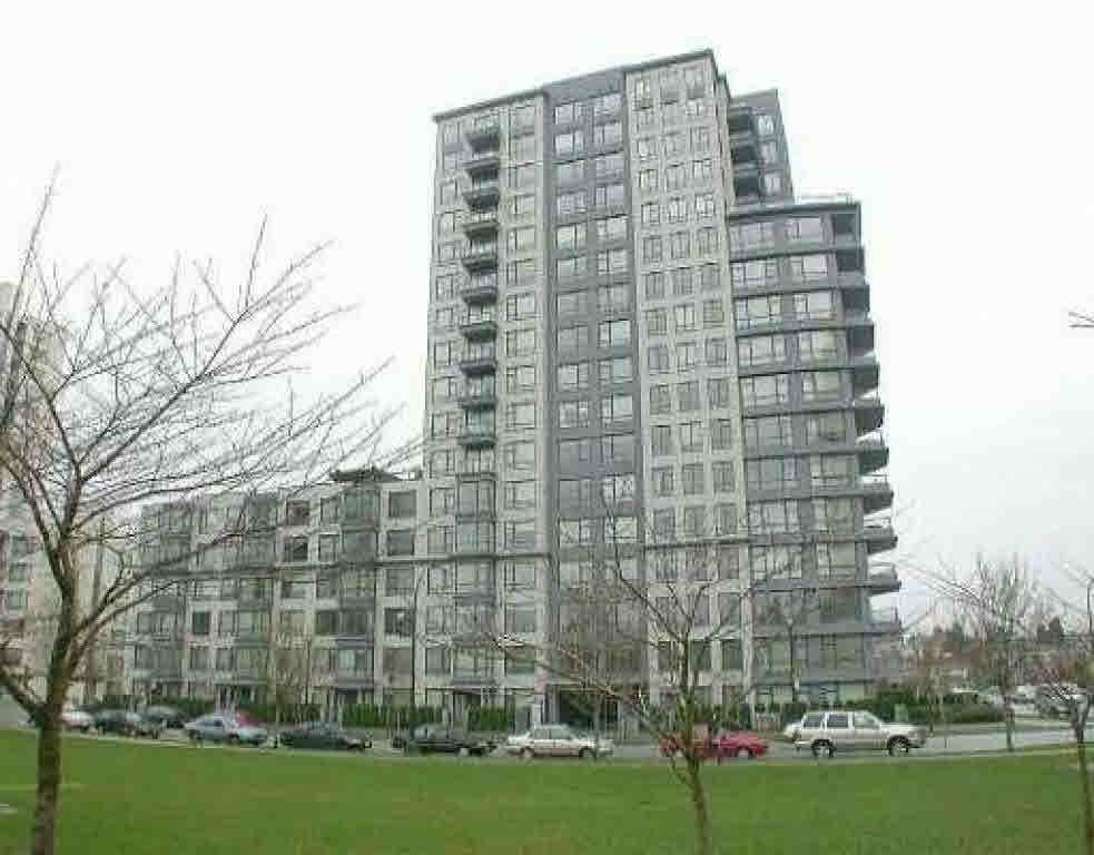 Main Photo: 708 3520 CROWLEY DRIVE in : Collingwood VE Condo for sale : MLS®# V559657