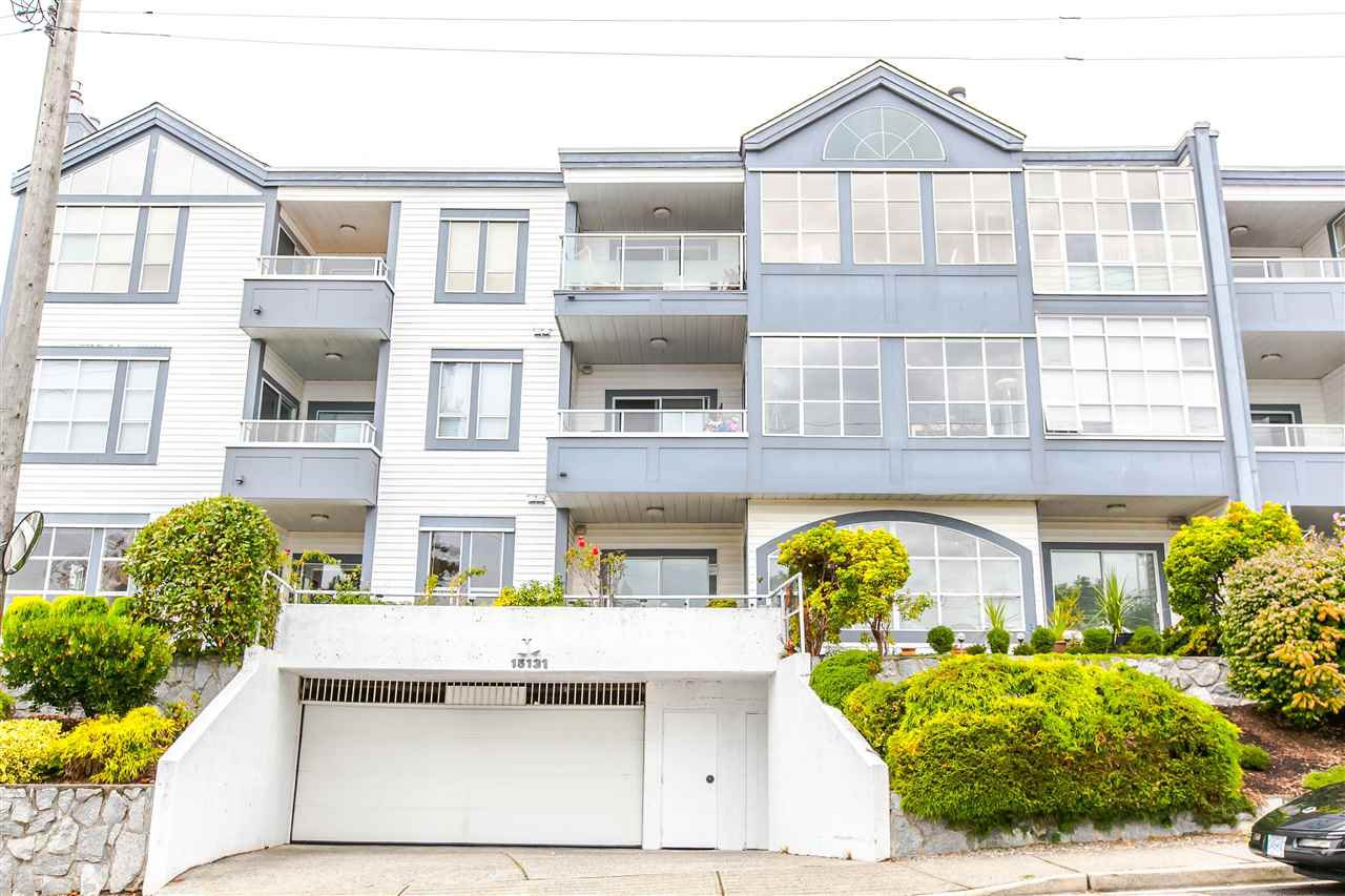 "Main Photo: 105 15131 BUENA VISTA Avenue: White Rock Condo for sale in ""Bay Pointe"" (South Surrey White Rock)  : MLS®# R2097129"