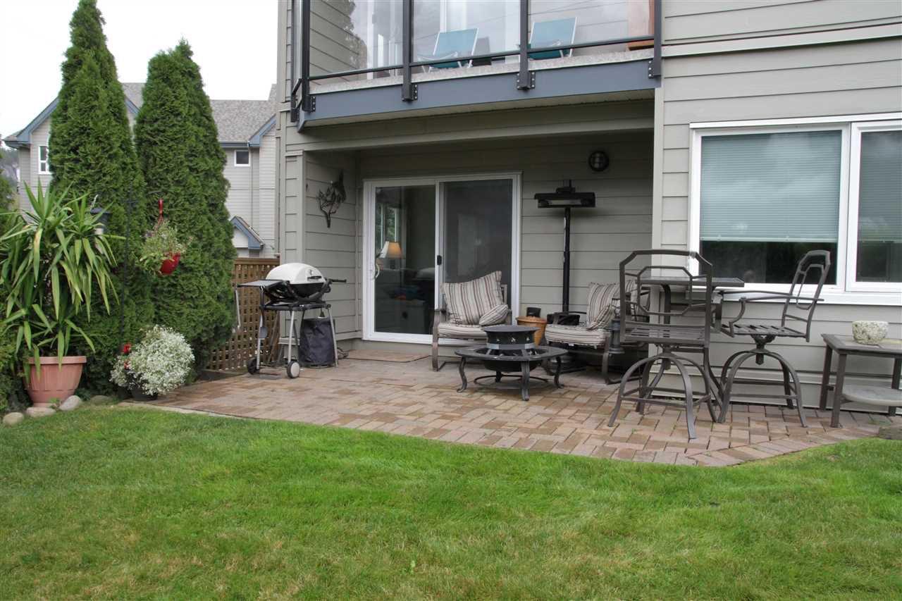 "Main Photo: 112 1466 PEMBERTON Avenue in Squamish: Downtown SQ Condo for sale in ""Marina Estates"" : MLS®# R2114479"