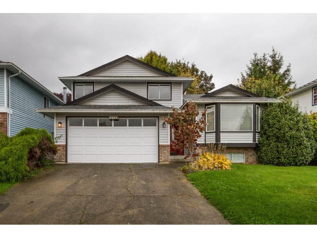 Main Photo: 12159 LINDSAY Place in Maple Ridge: Northwest Maple Ridge House for sale : MLS®# R2115551