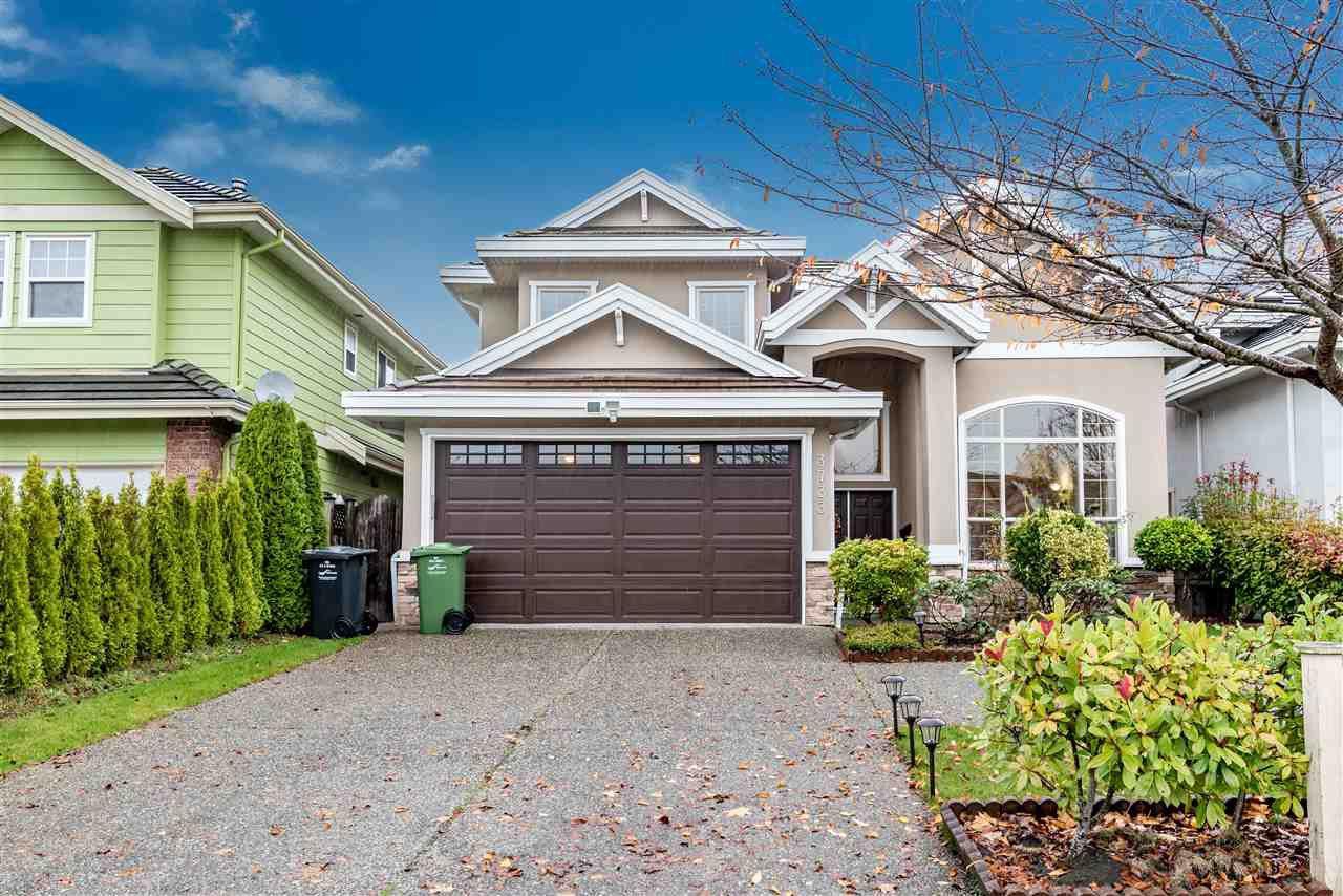 Main Photo: 3733 GRANVILLE Avenue in Richmond: Terra Nova House for sale : MLS®# R2119745