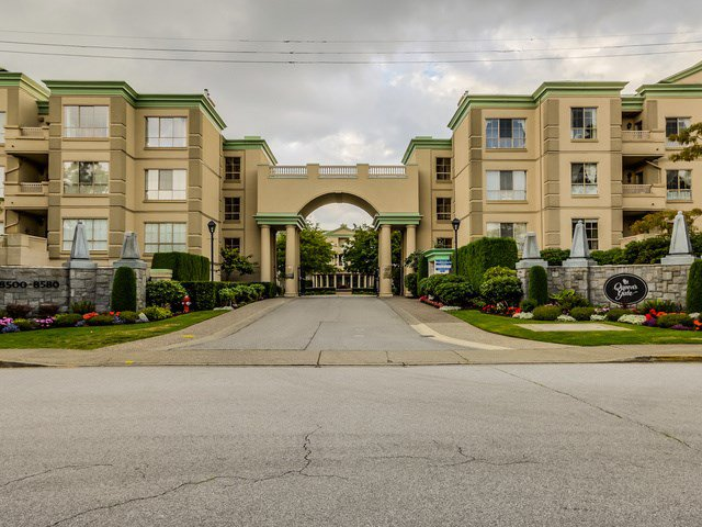 Main Photo: 305 8560 GENERAL CURRIE ROAD in : Brighouse South Condo for sale : MLS®# R2000809