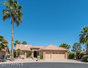 Photo 1: Photos: 10332 E Hercules Court in sun lakes: Oak Wood House for sale (Sun Lakes)  : MLS®# 5570886