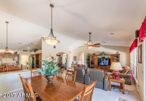 Photo 15: Photos: 10332 E Hercules Court in sun lakes: Oak Wood House for sale (Sun Lakes)  : MLS®# 5570886