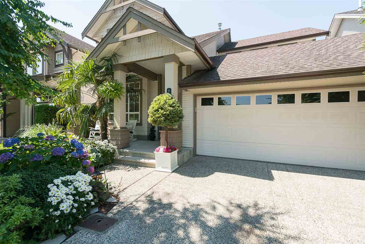 "Photo 1: Photos: 7055 201 Street in Langley: Willoughby Heights House for sale in ""JEFFRIES BROOK"" : MLS®# R2188614"