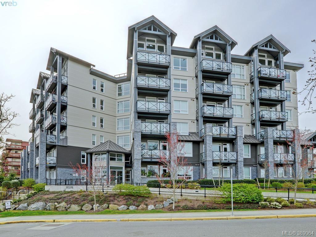 Main Photo: 405 924 Esquimalt Rd in VICTORIA: Es Esquimalt Condo Apartment for sale (Esquimalt)  : MLS®# 781960
